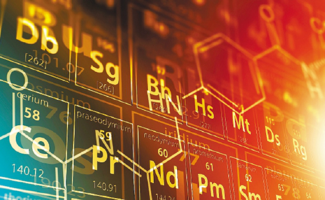 Ciencia comienzan en japn los intentos de generar el elemento ciencia comienzan en japn los intentos de generar el elemento nmero 119 de la tabla peridica larazon urtaz Image collections