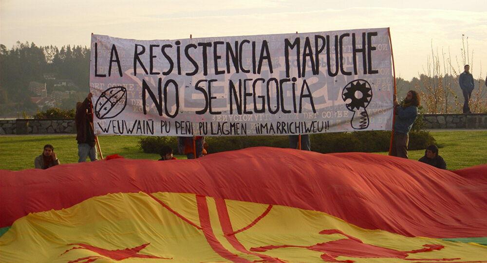 """Día de la Raza en Chile: """"Nada que celebrar"""" - larazon.cl"""